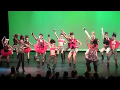 Beyoncé - Run The World Girls | Sierra Neudeck | Choreographer -- Tiffany Burton Rojas