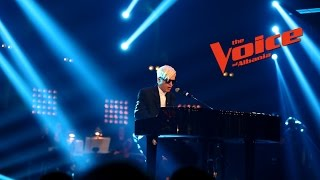 Lis Asllanaj – Shape of you – Netët Live – The Voice of Albania 6