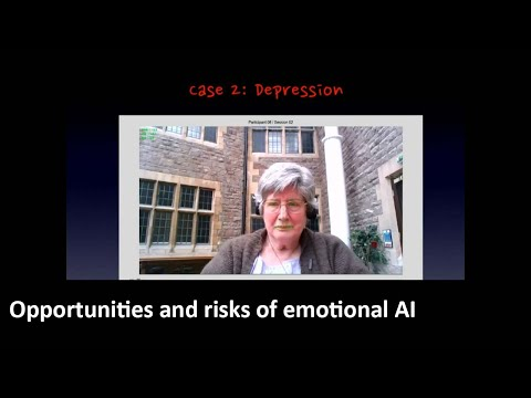 Affective Computing: Opportunities and risks of emotional AI