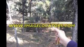 NEMESIS Dowsing L Rods for Gold