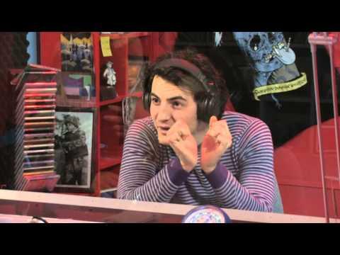 Radio Radio - Sezoni 2 - Episodi 5 - Salsa Jo Salca