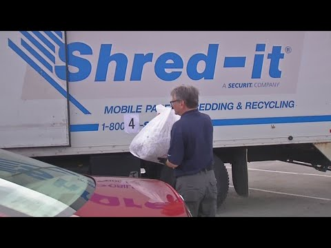 Everything you need to know about Shred-It Day 2018
