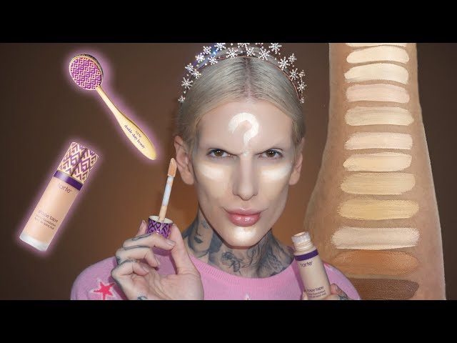 Laura Lee, Jeffree Star, and the racism scandal gripping beauty YouTube - Vox