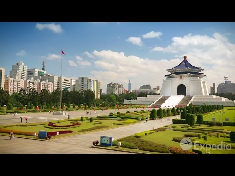 Taipei - City Video Guide