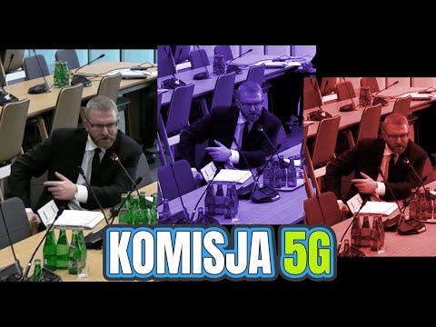 Braun Ostry Jak Kieł Narwala! Wprost Wyjaśnił Lewakom 5G Na Komisji || NCzasTV