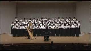 2012年12月7日(金)、長崎のとぎつカナリーホールで行われました「活水...