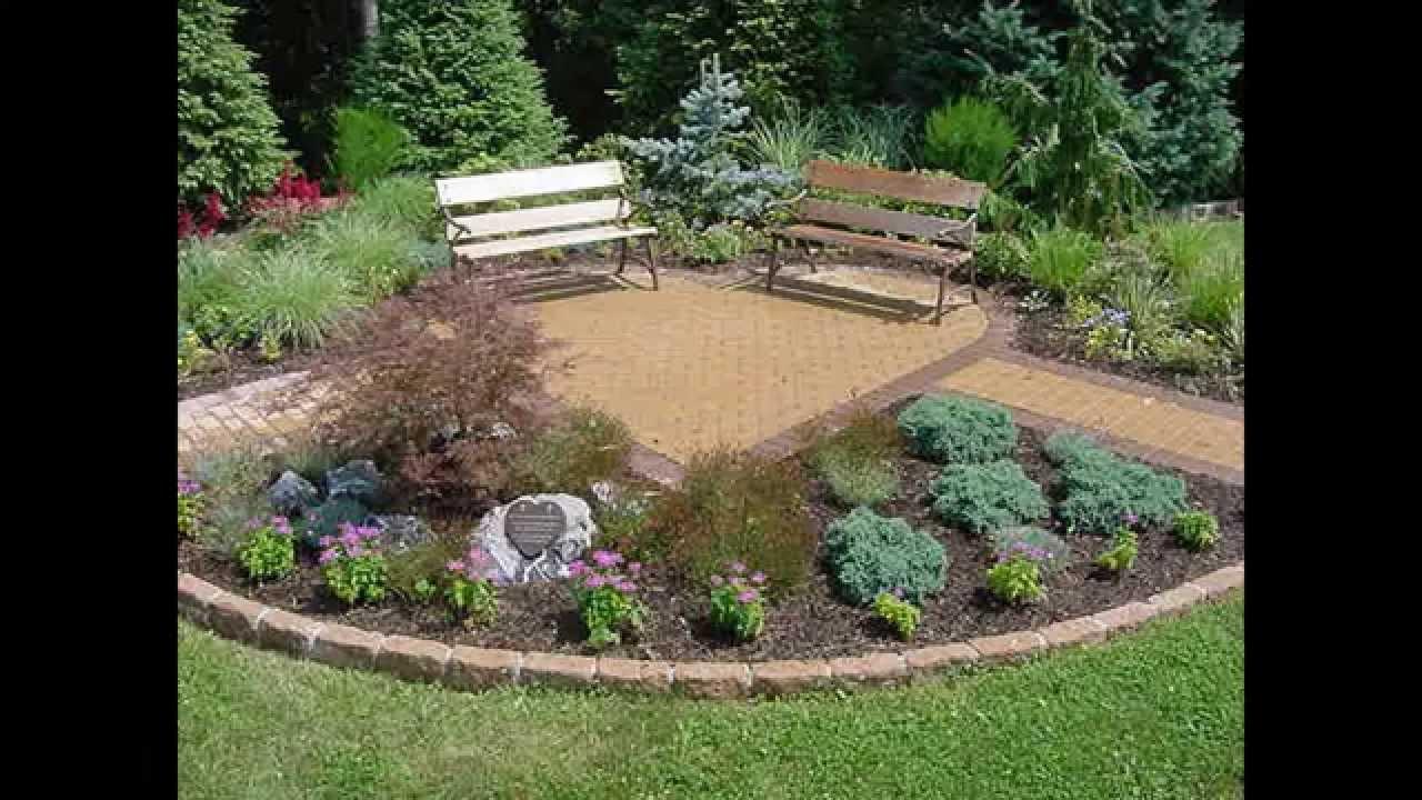 Charmant Prayer Garden Decorations Ideas   YouTube