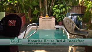 Knowles House Bed & Breakfast - Key West