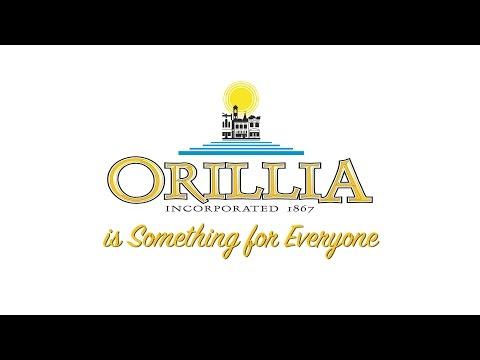 Orillia Bid