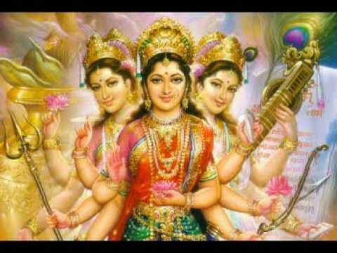Maha Lakshmi Amritvani ( by Anuradha Paudwal )