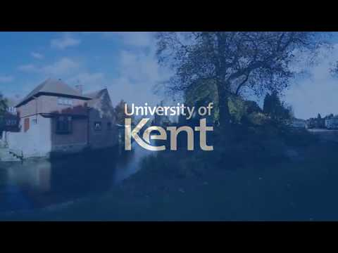 My University of Kent experience | 360 VR | Polo Lam