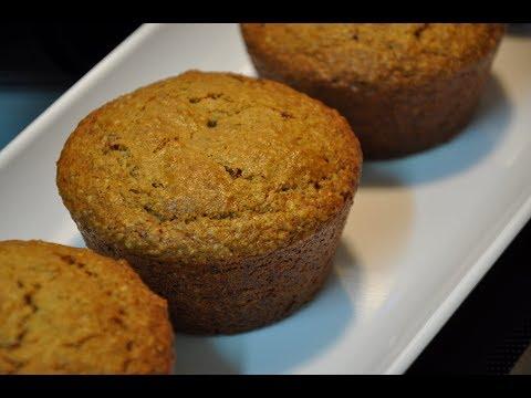 Awesome Raisin Bran Muffins