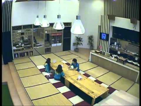 1082012 กพศ BN หวานๆ ณ โต๊ะกินข้าว