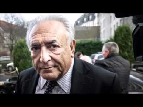 Dominique Strauss-Kahn 'under investigation for fraud'