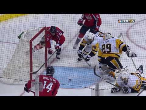 Pittsburgh Penguins vs Washington Capitals | NHL | 16-NOV-2016