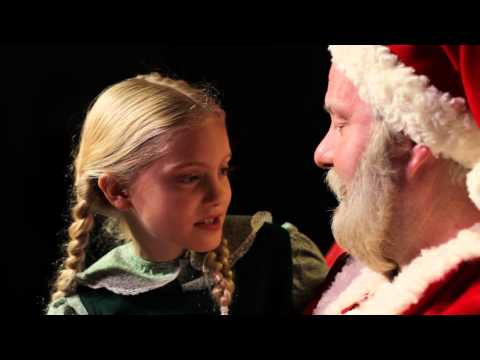 Croswell Opera House's 'Miracle on 34th Street'