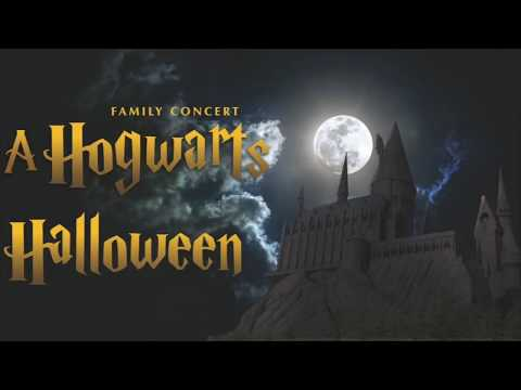 A Hogwarts Halloween with Gulf Coast Symphony