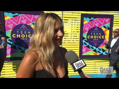 Pretty Little Liar's Vanessa Ray on how her life has changed since the