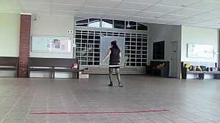 Cheesecake Line Dance (scott Blevins, Rachael Mcenaney & Joey Warren) Oct  2014