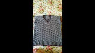 Knitted Cable Sweater Designs For Kids By Clydknits.