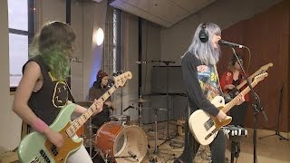 Skyline Sessions: Potty Mouth -
