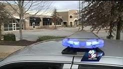 Springdale find man inside bank