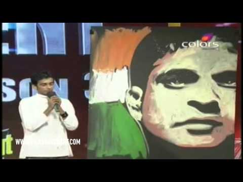 Vilas Nayak India's Got Talent All Performances 2011