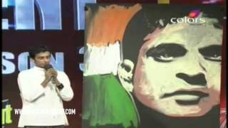 Vilas Nayak India's Got Talent All Performances 2011