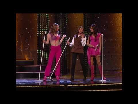 After Dark  Alla har ont Melodifestivalen 2005