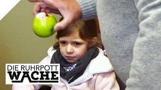 Der Schneewittchen-Fall: Klingen in Äpfeln | Die Ruhrpottwache | SAT.1 TV