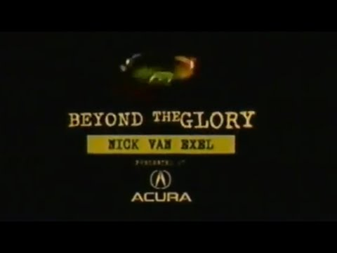 cb04b626ea3f Nick Van Exel - Beyond The Glory in full documentary