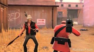 [Replay] The Return Of The Dead Ringer Spy