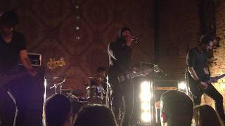 Junius - A Universe Without Stars (Live in Philadelphia, PA) Feb 19, 2012