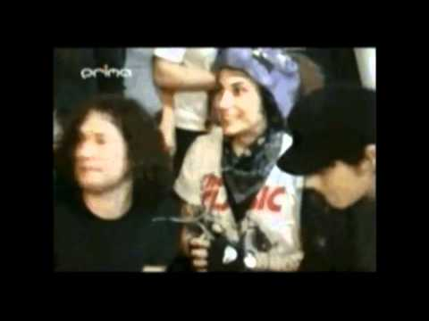 """Party Poison """"Official"""" Video (HD)"""