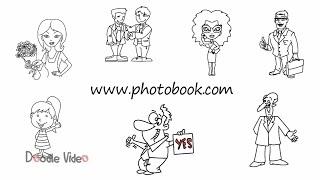 Фотокнига на заказ (продающий ролик)(, 2015-10-09T18:32:12.000Z)
