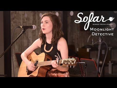 Moonlight Detective - Singular | Sofar Washington, DC