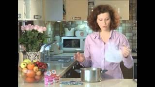 как сделать домашний йогурт с закваской