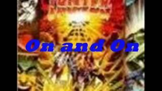 On and On by Trixter (plus Lyrics)