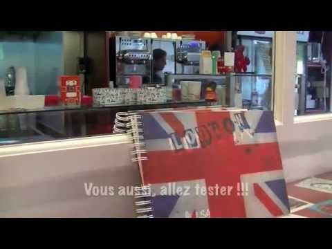 """Testé pour vous"" Made In Fish - Lyon Anglosphere"