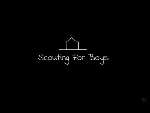 Scouting for Boys - Canzone scout
