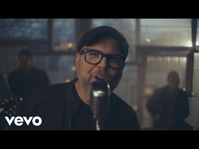 MercyMe - I Can Only Imagine (The Movie Session - Official Music Video)