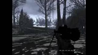 Call of Duty: Modern Warfare 2 misja ukryty - jak dość do elektrowni