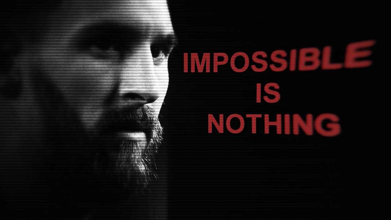 Lionel Messi - IMPOSSIBLE IS NOTHING | Motivational Movie ...
