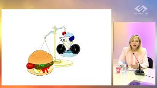 Как есть и худеть Вопросы диетотерапии и обучения пациентов при ожирении