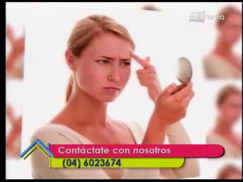 Mitos del acné en adultos