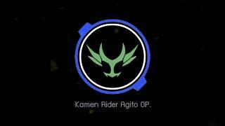 Kamen Rider Agito Opening (Ver. RIDER CHIPS)