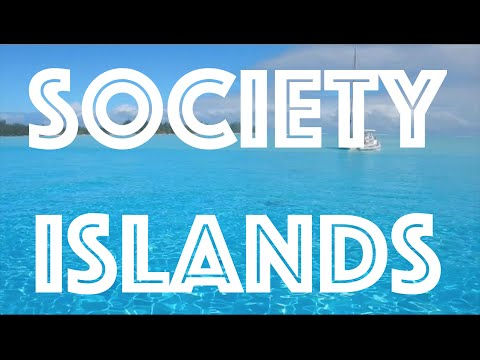 Society Islands (reupload)