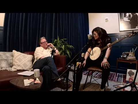 Hangin' & Sangin': Valerie June // The Bluegrass Situation