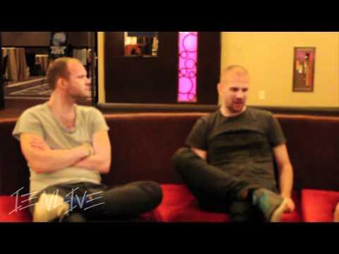 Interview with Dada Life (EDC Las Vegas 2011)