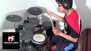 Motohiro Hata - Himawari no yokusoku (OST. STAND BY ME DORAEMON) - Drum Cover - David Adrianto